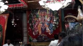 Puja to Kathirgama Kanthan