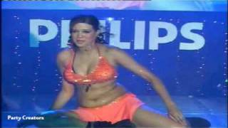 Moon Das Item Dance Performer Delhi