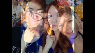 getlinkyoutube.com-DO DO DO - Nick & Stella (钟盛忠 & 钟晓玉)