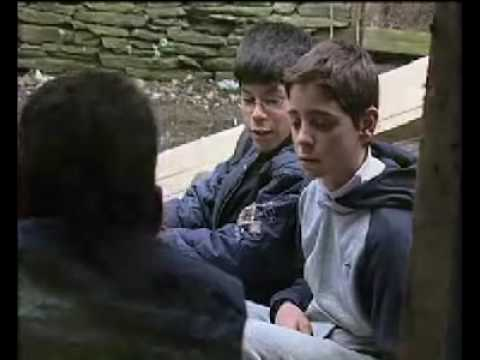 Trailer del documental Asina falamos - Armonia Films © 2007