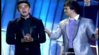 "Jovit Baldivino Singing ""Carrie"" By Europe - Pilipinas Got Talent - Semi-Finalist"