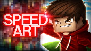 getlinkyoutube.com-Speed ART - Lugin [ @LuginBr ]