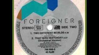 getlinkyoutube.com-FOREIGNER-THAT WAS YESTERDAY-ORCHESTRAL VERSION