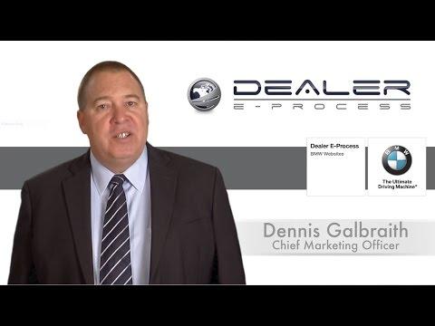 DEP BMW Certified Website Provider