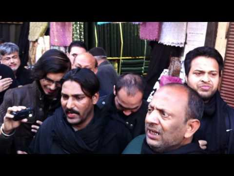 Katri - Ya Rab Mere Dardan Da Koi Te Sila De - (Shaam 2011) 18th Safar