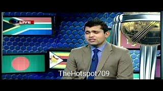 getlinkyoutube.com-India beat Bangladesh | Pakistani media reaction
