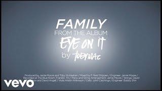 TobyMac   Family (Lyrics)