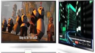 Nhạc Remix KungFu Panda Phần 3