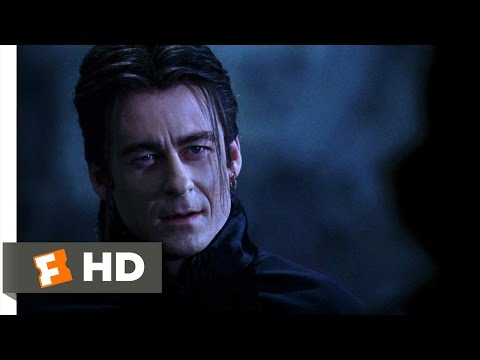 I Am Count Dracula Scene - Van Helsing Movie (2004) - HD
