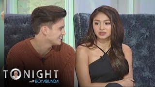 getlinkyoutube.com-TWBA: How do Nadine and James fix their fights?