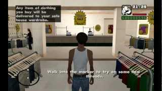 getlinkyoutube.com-GTA SA Walkthrogh  تختيم حرامي سيارات  #2