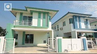getlinkyoutube.com-คลิปเยี่ยมชมโครงการ T.86 : บ้านฟ้าปิยรมย์ นีวา