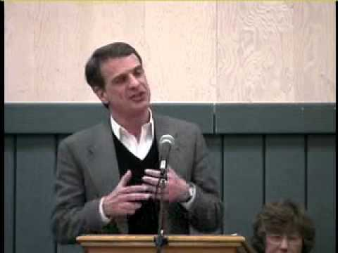 2. Jesus' Resurrection: William Lane Craig opens