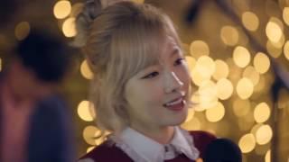 getlinkyoutube.com-제주삼다수 - 밴드고맙삼다x제주도의푸른밤 MV (태연 Full ver.)