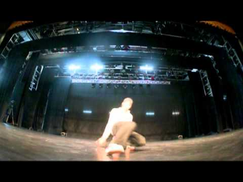 2011. Gamblerz crew Bboying Tour in Middle east