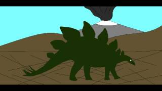 getlinkyoutube.com-DDA-rajasaurus vs stegosaurus