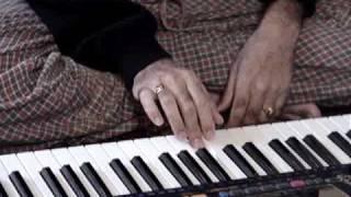 Harmonium Lesson 14B - Manasa Bhajare Guru Charanam - Saibaba Bhajan