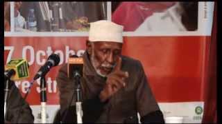 getlinkyoutube.com-Sirta Nolosha By Hadraawi in Somali and English