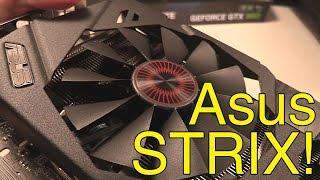 getlinkyoutube.com-Asus STRIX GTX 970 unboxing