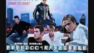 Westlife Close Your Eyes 14 of 19