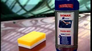 getlinkyoutube.com-SONAX Xtreme Polish (nanotecnologico) - www.AUTOGOLD.it