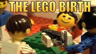 getlinkyoutube.com-118 - emergency LEGO birth - golego