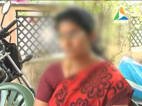 Thirupur Peedanam, Jaihind TV, News @ 9, Lekshmi Mohan, 13-04-14