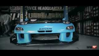 getlinkyoutube.com-S9TV Vol.2 : Mazda RX-7