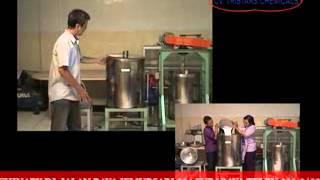 getlinkyoutube.com-mesin pembuat minyak dari santan kelapa-tristar machinary info 031-8484799