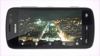 NOKIA 808 pureview OFFICIAL VIDEO HD COMMERCIAL