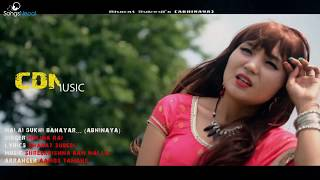 Malai Dukhi Banayera - Melina Rai   New Nepali Adhunik Song 2016