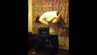 getlinkyoutube.com-dad lifting me up