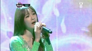 M Countdown [28-Mar-2013]
