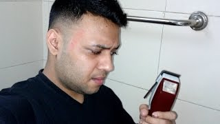getlinkyoutube.com-[FAKE] Moser Hair Clipper 1400 - 0015 Trimmer REVIEW, DEMO & UNBOXING | Indian Consumer