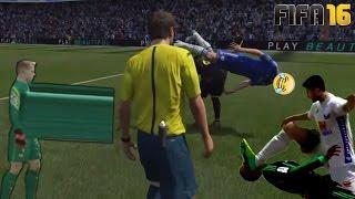 FIFA 16 BIGGEST FAILS