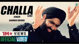 getlinkyoutube.com-Kanwar Grewal Chhalla Live Full Song {Nakodar Mela 2013}