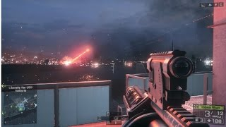 getlinkyoutube.com-Battlefield 4 Gameplay on Gtx 850m (Asus x550jk-xo012d)
