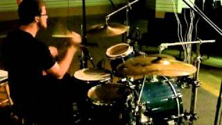 Drum-Cover-Hillsong-United-Tear-Down-The-Walls width=