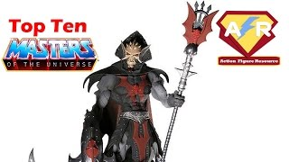 getlinkyoutube.com-Top 10 Greatest He Man and the Masters of the Universe Action Figures
