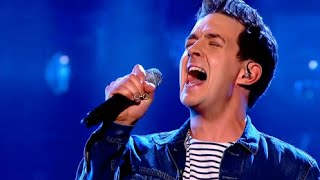 getlinkyoutube.com-Stevie McCrorie - All Through The Night - Live Week 1 - The Voice UK 2015