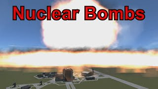 getlinkyoutube.com-KSP - Nuclear Weapons