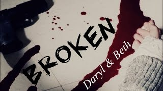 getlinkyoutube.com-Broken | Daryl/Beth (+5x08)