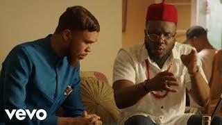 getlinkyoutube.com-Jidenna - The Let Out ft. Nana Kwabena
