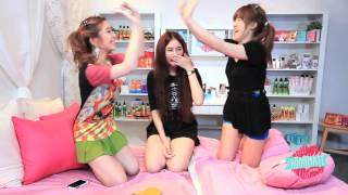 Roommate EP.12 รูมเมทกลับมาแว้วววว พร้อมสาวน้อยน่ารักเสียงดี เกาหลีเว่อร์อ่ะ!