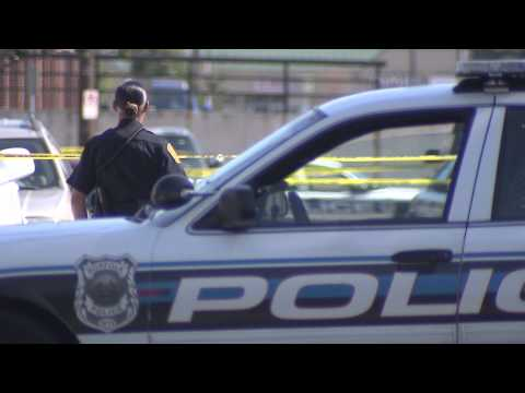 Norfolk, VA Police Involved Shooting