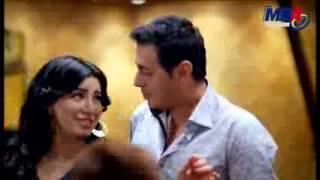 getlinkyoutube.com-رقص مروة و مصطفى شعبان على مهرجان توبنا الى الله الجديد