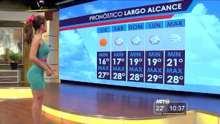 getlinkyoutube.com-Yanet Garcia Gente Regia 10:30 AM 30-Abr-2015 Full HD