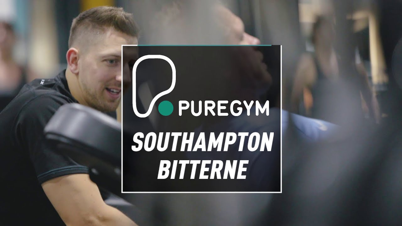 PureGym Southampton Bitterne