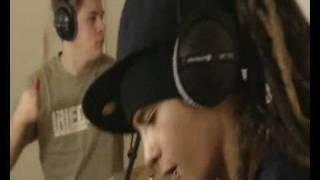 getlinkyoutube.com-Tokio Hotel Reden Unplugged
