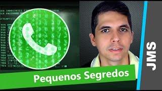 getlinkyoutube.com-WhatsApp Pequenos Segredos